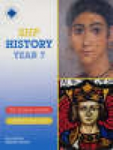 Wilson, Maggie History: Pupil`s Book Year 7
