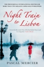 Mercier, Pascal Night Train To Lisbon