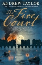 Andrew Taylor The Fire Court