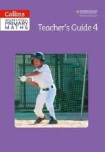 Paul Wrangle,   Caroline Clissold Teacher`s Guide 4