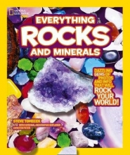 National Geographic Kids Everything: Rocks and Minerals