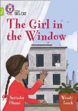 Narinder Dhami,   Wendy Leach The Girl in the Window