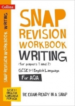 Collins GCSE Writing (for papers 1 and 2) Workbook: New GCSE Grade 9-1 English Language AQA