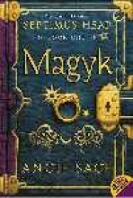 Angie Sage,   Mark Zug Septimus Heap, Book One: Magyk