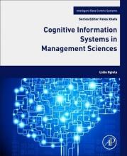 Ogiela, Lidia Cognitive Information Systems in Management Sciences