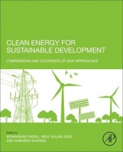 Azad, Abul Clean Energy for Sustainable Development