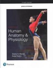 Elaine N. Marieb,   Katja N. Hoehn Study Guide for Human Anatomy & Physiology