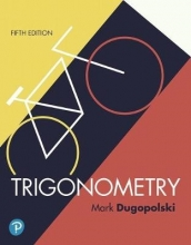 Mark Dugopolski Trigonometry
