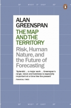 Alan Greenspan The Map and the Territory 2.0