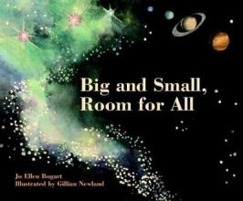 Bogart, Jo Ellen Big and Small, Room for All
