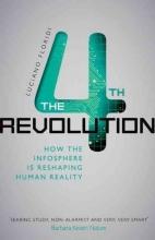 Luciano Floridi The Fourth Revolution