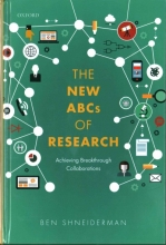 Ben Shneiderman The New ABCs of Research