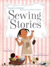 Herkert, Barbara Sewing Stories