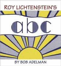 Bob,Adelman Roy Lichtenstein`s Abc