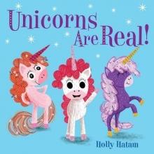 Holly Hatam Unicorns Are Real!
