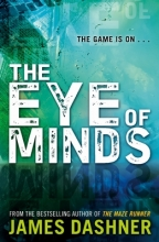 James,Dashner The Eye of Minds