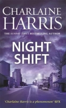 Harris, Charlaine Night Shift