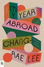 Chang-rae Lee, My Year Abroad