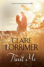 Lorrimer, Claire Trust Me