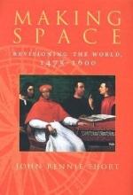 Short, John Rennie, Professor Making Space