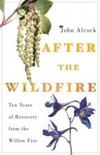Alcock, John After the Wildfire