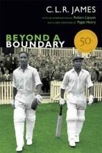 James, C. L. R. Beyond a Boundary