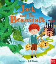 Bryan, Ed Fairy Tales: Jack and the Beanstalk