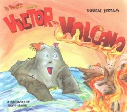 Jerram, Dougal Victor the Volcano