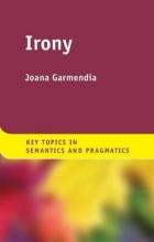 Joana Garmendia Key Topics in Semantics and Pragmatics