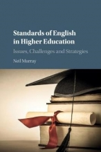 Neil Murray Standards of English in Higher Education