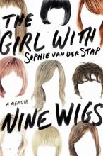 Stap,S. van Der Girl with Nine Wigs