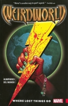 Weirdworld, Volume 1
