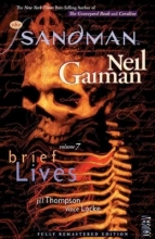 Gaiman, Neil The Sandman 7