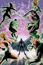 Wolfman, Marv,   Taylor, Tom Dc Universe Online Legends 3
