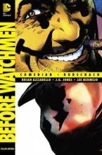 Azzarello, Brian Before Watchmen 02: Comedian Rorschach