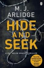 M. J. Arlidge Hide and Seek