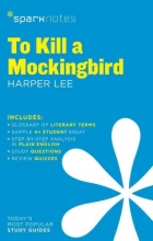 Lee, Harper Sparknotes To Kill a Mockingbird