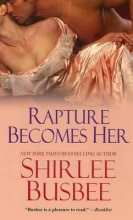 Busbee, Shirlee Rapture Becomes Her
