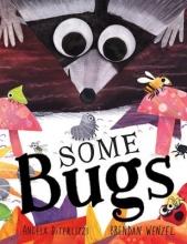 Brendan Wenzel, Angela Diterlizzi & Some Bugs