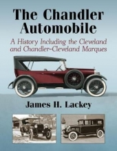 James H. Lackey The Chandler Automobile