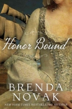Novak, Brenda Honor Bound