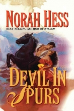 Hess, Norah Devil in Spurs