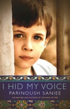 Saniee, Parinoush I Hid My Voice