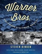 Bingen, Steven Warner Bros.
