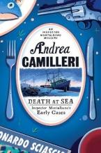 Andrea Camilleri,   Stephen Sartarelli Death at Sea