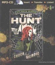 Wendig, Chuck The Hunt