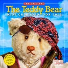 The Teddy Bear 2019 Calendar