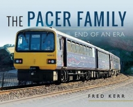 Fred Kerr The Pacer Family