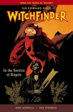 Mignola, Mike Witchfinder
