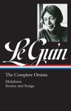 Le Guin, Ursula K. The Complete Orsinia
